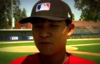 Major League Baseball looks to hit a home run in China   BBC News CNN ABC VOA