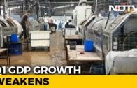 Indias-Economic-Growth-At-6-Year-Low-GDP-Expands-5-In-June-Quarter