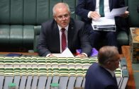 Morrison-accuses-Labor-of-naivety-on-China