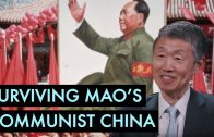 Escaping Mao Zedong's China & Weijian Shan's Private Equity Empire