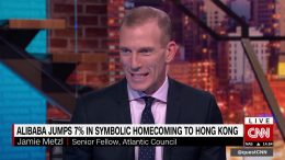Jamie-Metzl-discusses-Alibaba-and-China-with-CNNs-Richard-Quest-November-26-2019
