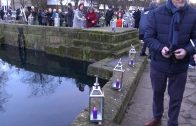 75 Lanterns, remembering the Holocaust