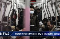 Wuhan-Virus-hit-Chinese-city-to-shut-public-transport